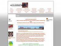 navajocrafts.net