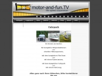 motor-and-fun.tv