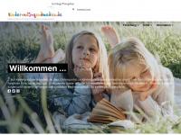 kinderundjugendmedien.de Webseite Vorschau