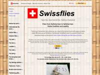 Swissflies.ch