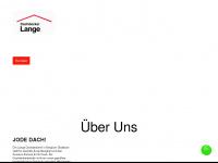 dachdecker-lange.com