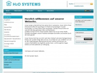 h2o-systems.net