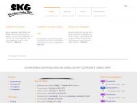 kvzs.ch Webseite Vorschau