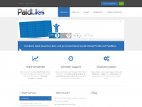 paidlikes.de