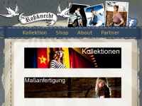 rossknecht-modedesign.de