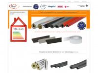 rohrisolierung-onlineshop.de