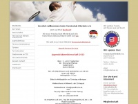 tcellerbek.de Webseite Vorschau