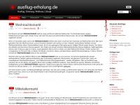 ausflug-erholung.de