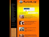 Humouron.com