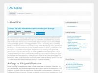 Han-online.de