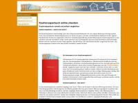 kautionssparbuch.com