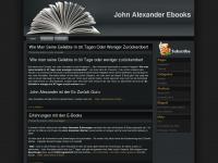 john-alexander-ebooks.com