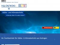 denecke-kaeltetechnik.de