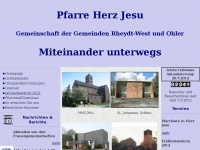 Gdg-rheydt-west.de