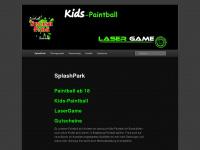 paintball-splashpark-paderborn.de