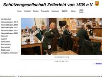zellerfelder-schützen.de