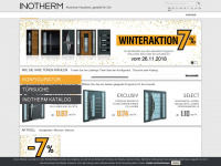 inotherm 50 hnliche websites zu inotherm tuer. Black Bedroom Furniture Sets. Home Design Ideas