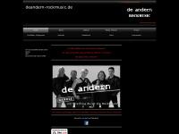 deandern-rockmusic.de Thumbnail