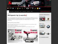 akrapovic-shop.de