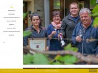 loenartz.de Webseite Vorschau