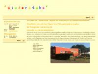 kinderstube.info Webseite Vorschau