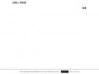 loudandproud-photography.de Webseite Vorschau