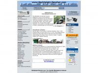 marktplatz-gescher.com