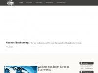 kircess.de Webseite Vorschau