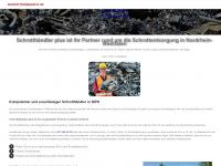 schrotthaendler-plus.de