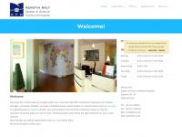 kfo-aachen.de Thumbnail
