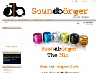soundbörger.de