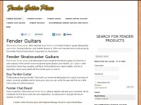 fenderguitarplace.co.uk