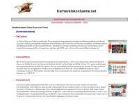 karnevalskostueme.net