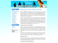 bademode.net