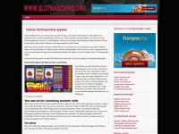 slotmaschine.org