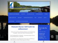 hausboot-charter.com
