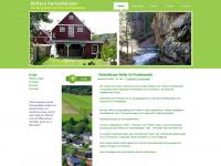 ferienwohnungen-frankenwald.de