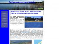 mueritz-homepage.de