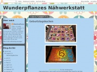 wunderpflanze.blogspot.com
