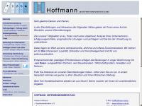 hoffmann-ub.de