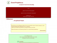 Excel-projekte.eu