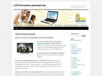 lcd-fernseher-preiswert.de