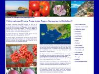 kampanien-reisen.com