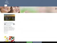 kirchen-ft.de Webseite Vorschau