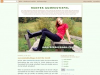 hunter-gummistiefel.blogspot.com