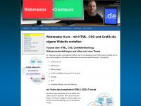 webmaster-crashkurs.de