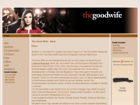the-good-wife.de