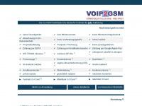 voip2gsm.de