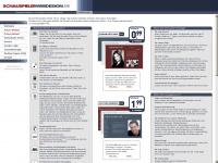 schauspielerwebdesign.de