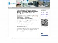 akirolladen.de Webseite Vorschau